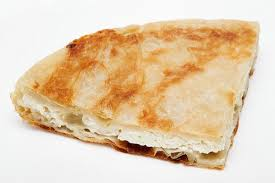 Macedonian Traditional food