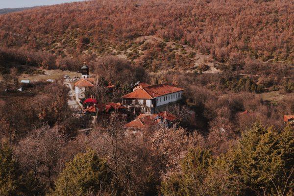 Skopje village tour